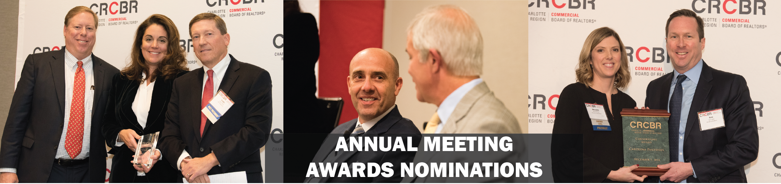 Annual Meeting Nominations